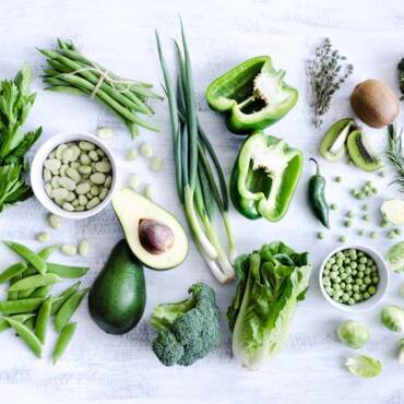 Gezond en lekker