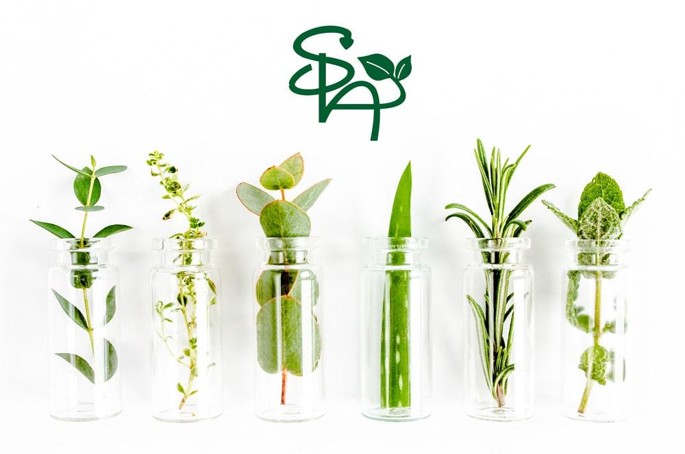 SPA - Natuurlijke huidsverzorgingsproducten